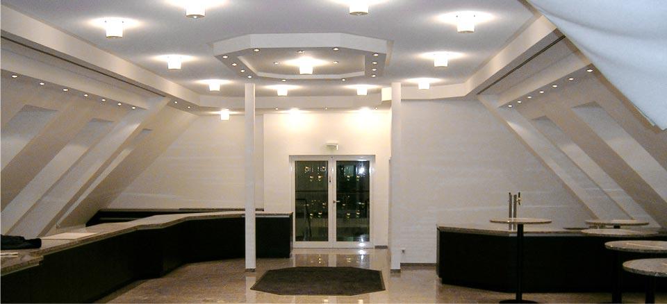 moderne wohnzimmer decken ideen f r die innenarchitektur